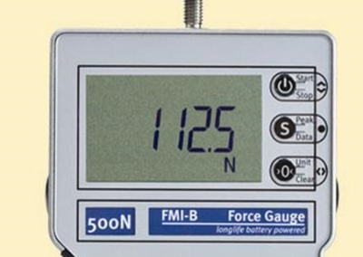 Dynamomètre FMI-B20 Vario Technologies