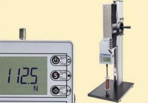 controle mesure dynamometre tachymetre stroboscope Alluris Vario Technologies controle sertissage test