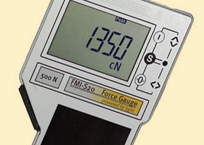 Dynamomètre FMI-S20 Alluris