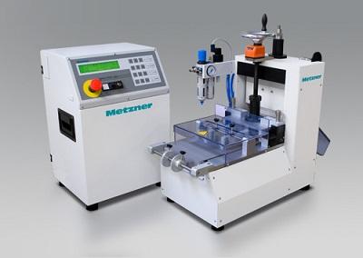 Vario Technologies - Machine de coupe ST-OB