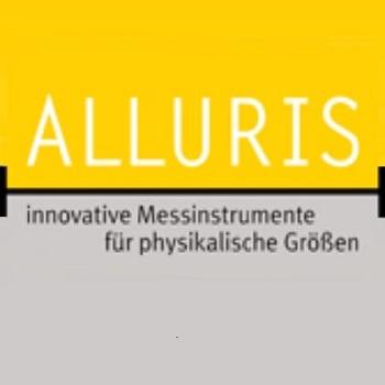 Partenaires de Vario Technologies : Alluris, matériel de mesure de force, de vitesse, contrôle de sertissage