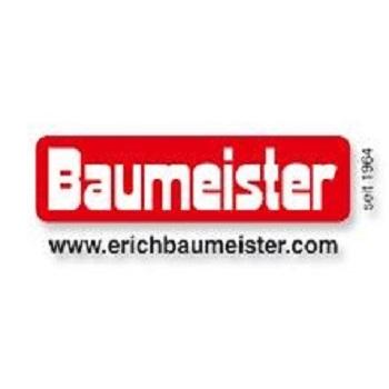 Partenaires de Vario Technologies : Baumeister, ficelage - machines et consommables