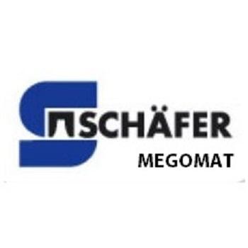 Partenaires de Vario Technologies : Schäfer Megomat, Matériel pour coupe, dénudage et sertissage