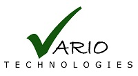VARIO TECHNOLOGIES Logo
