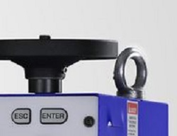 Vario Technologies presse de sertissage de contacts EPS 2001