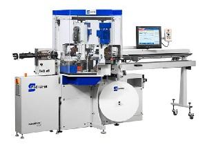 Automate de sertissage - Vario Technologies