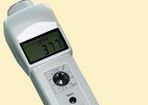 Tachymetre laser Alluris SMT-500CL