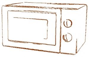 tester un four à micro-ondes