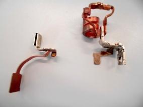 Soudure par resistance / compactage - Vario Technologies