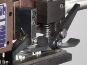 mini applicateur de sertissage - outil presse sertissage