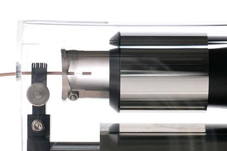 Machine de denudage cable coaxial ST730T