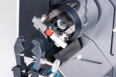 Denudage de cable coaxial en reprise ST730T - couteaux