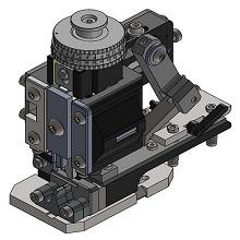 Mini applicateur pour presse Mecal Schleuniger Komax