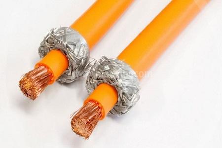 degainage cable vehicule hybride et electrique
